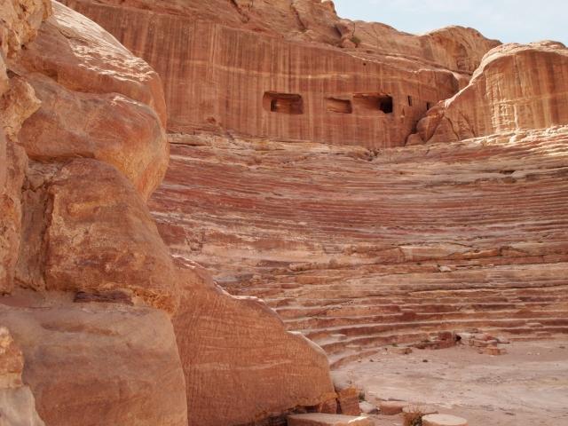 Theatre at Petra
