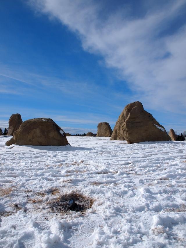 BCP514 - Stonehenge