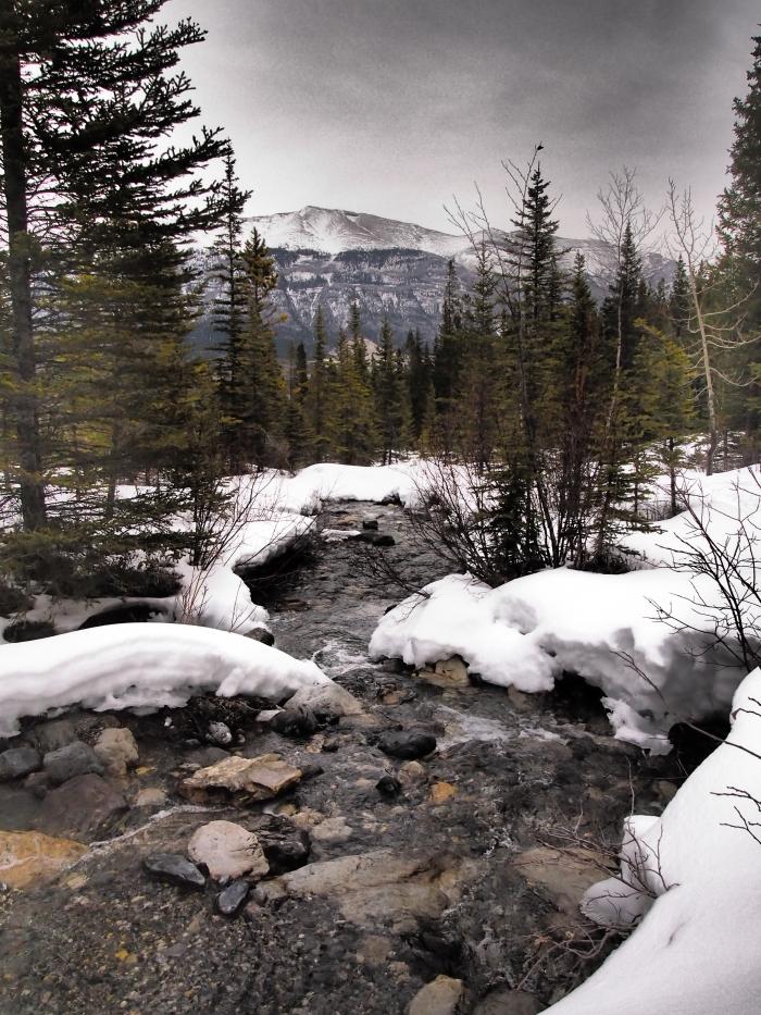 Three Sisters Creek
