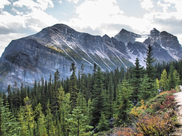 Mount Fairview