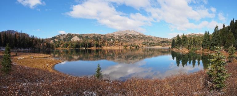 Larix Lake