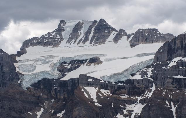 Fay Glacier