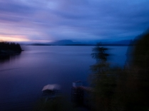Blue Notes at Sunset (ICM)