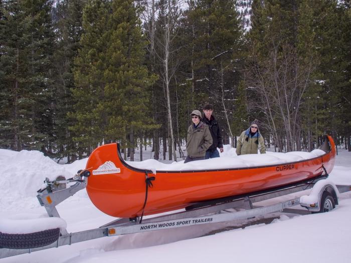 large-canoe
