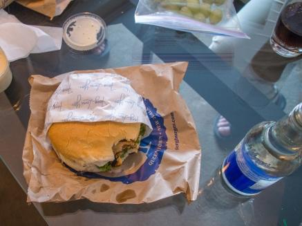 A Fergburger
