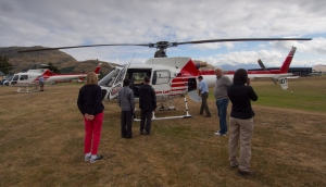Queenstown-helicopter
