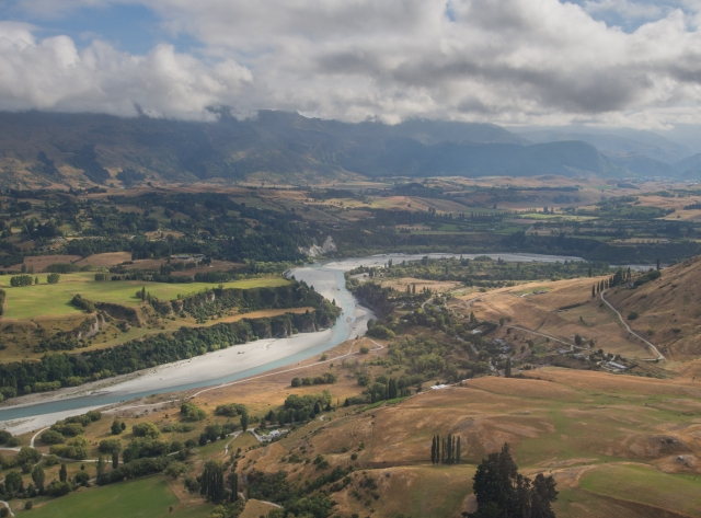 Kawarau-River