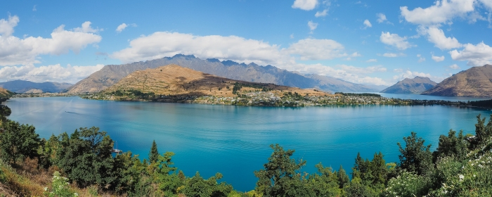 Lake-Wakatipu