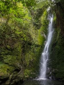 Ohau-Waterfall