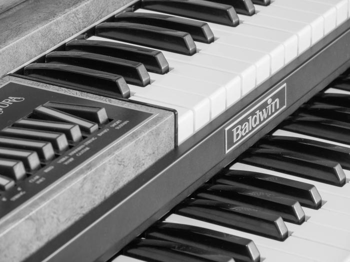 Baldwin-Organ