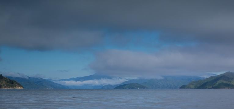 Marlborough-Sound