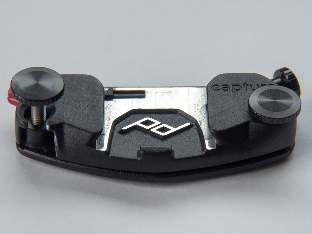 Updated Gear Review: Peak Design's CapturePRO Camera Clip and Accessories