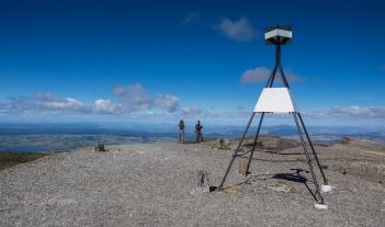 Mount-Tarawera