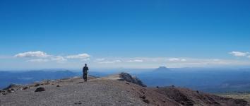 Mont-Tarawera