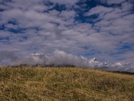 Mount-Rundle