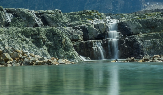 Lake-O'Hara