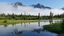 Geocaching-Banff
