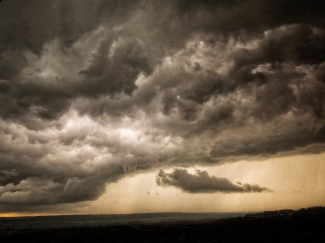 evening-storm
