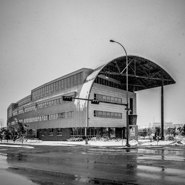 Calgary-Water-Centre