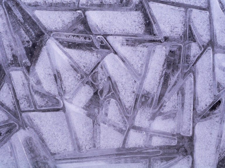 ice-crystals