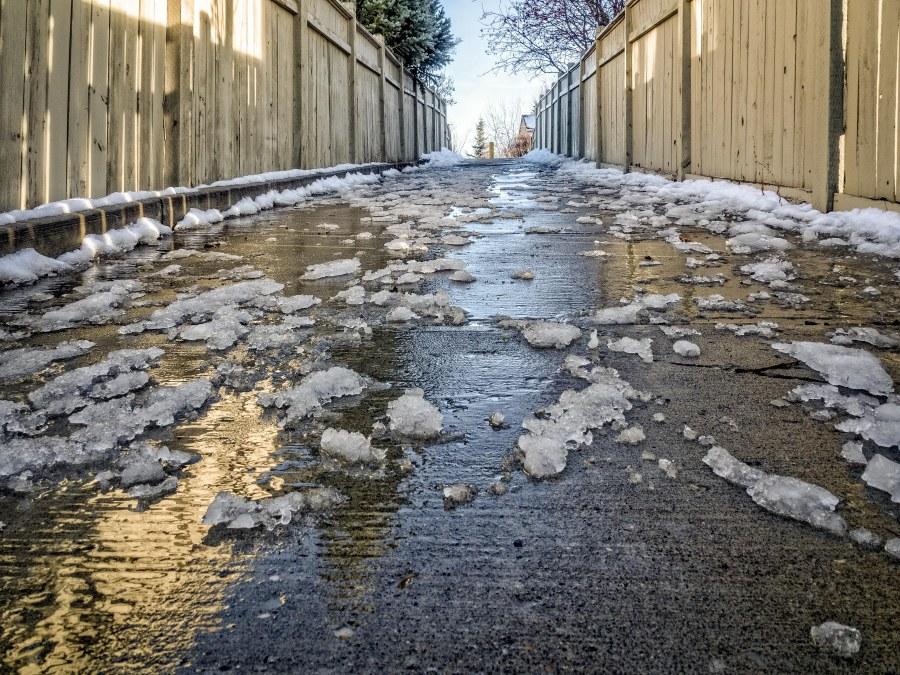 Icy-Walk