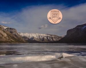 Banff-Snow-Days