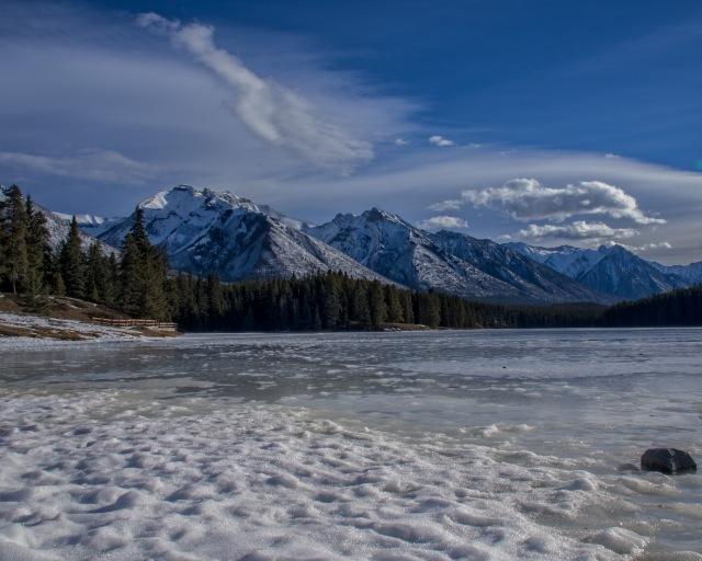 Johnson-Lake