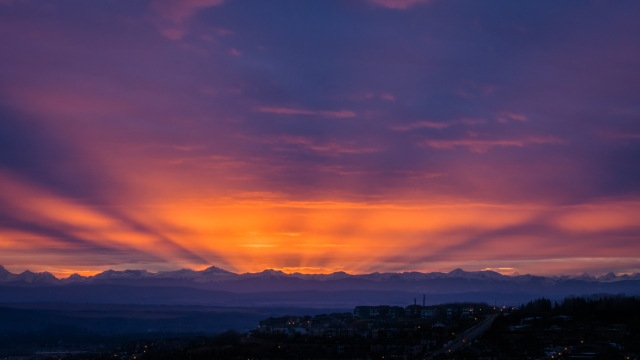 Rocky-Mountain-Sunset