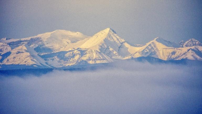 Rocky-Mountains