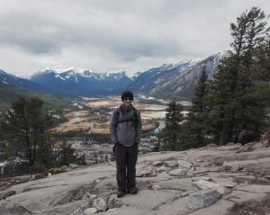 Tunnel-Mountain-Banff