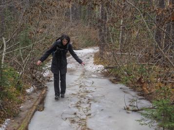 Walking-on-ice