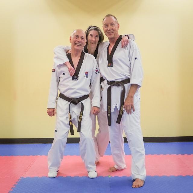 Calgary-Taekwondo-Academy
