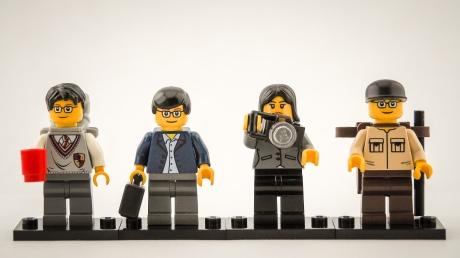 Lego-Family-Portrait