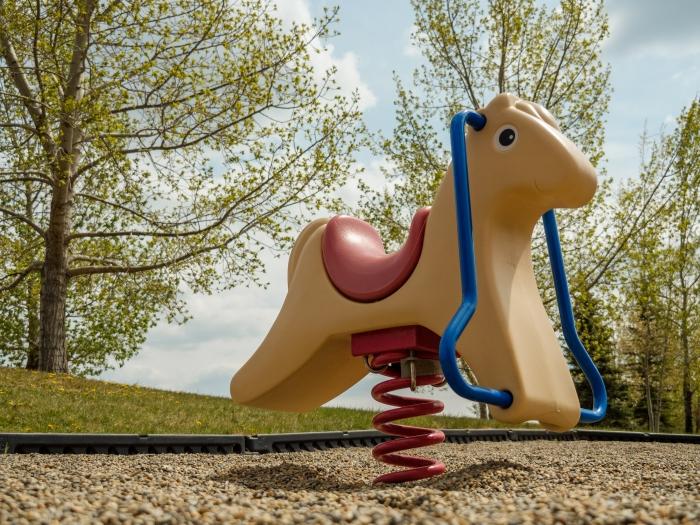 Playground-Ride