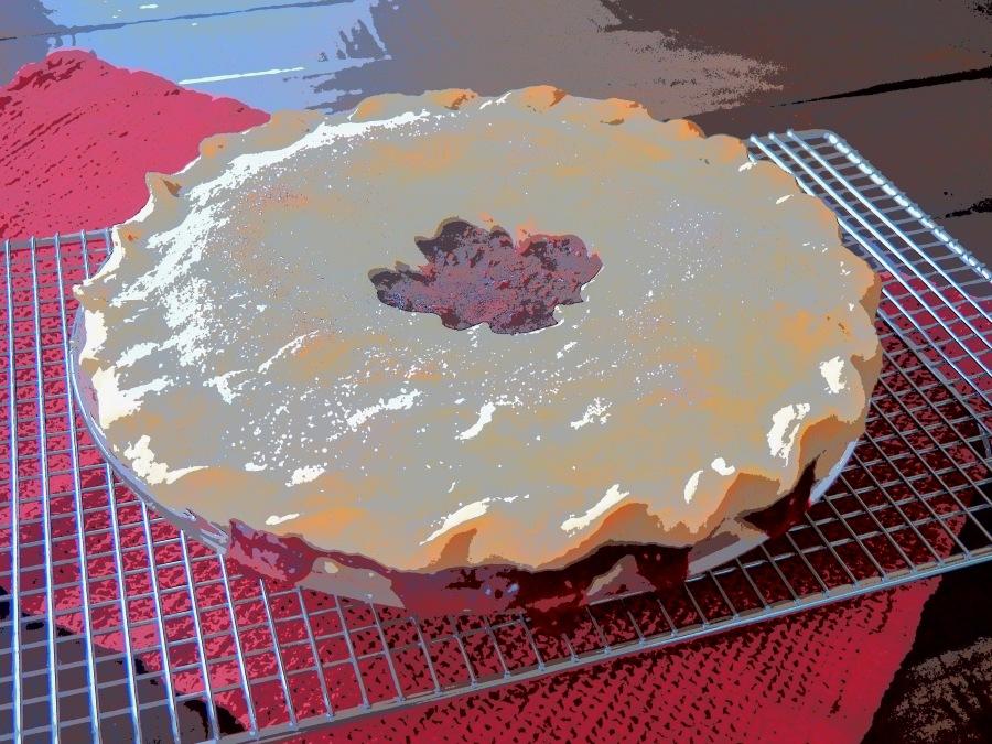 Canada-Day-Pie
