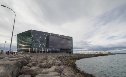 Harpa-Concert-Hall-Reykjavik