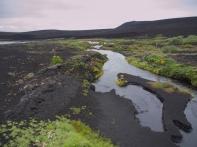Vatnakvisl-River