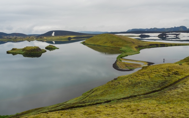 Stora-Fossvatn