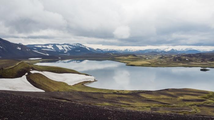 Iceland-Highlands