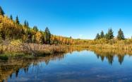 Glenmore-Reservoir