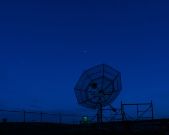 Rothney-Observatory