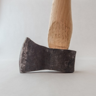 Forging-hatchet