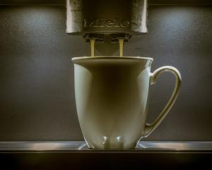 Miele-coffee-maker
