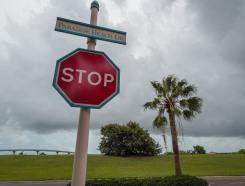 Nassau-stop-sign