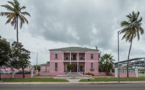 Nassau-building
