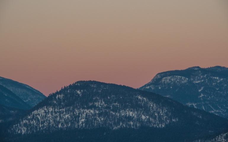 Okanagan-sunrise
