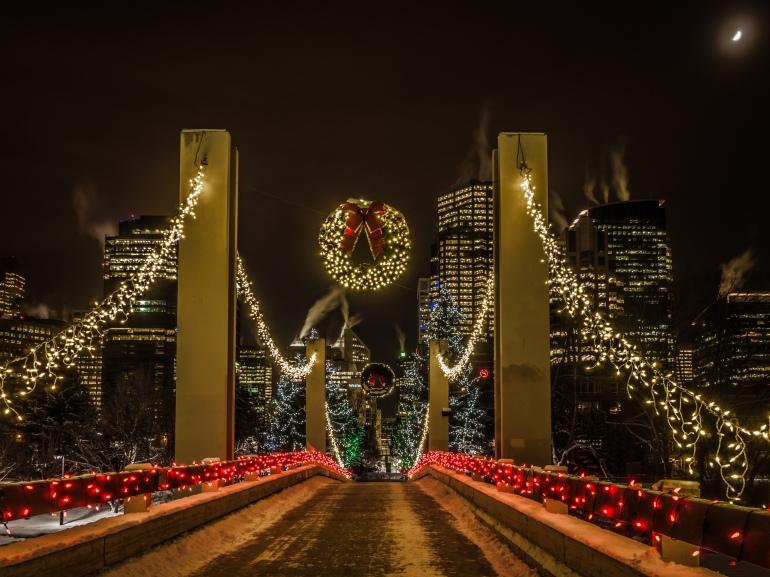 Princes-Island-Christmas-Lights