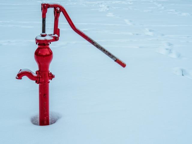 Water-pump