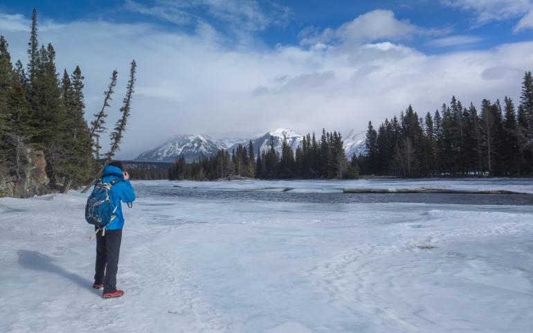 Bow-River-winter