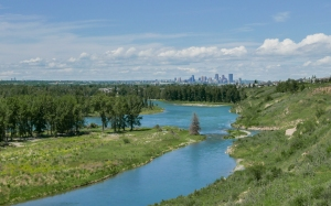 Bow-River-Calgary
